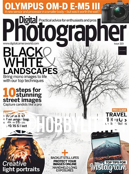Digital Photographer Issue 223