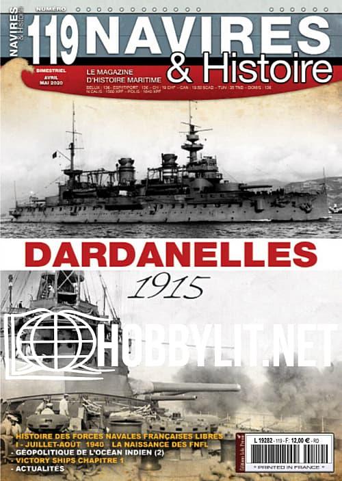 Navires & Historie 119 - Avril/Mai 2020