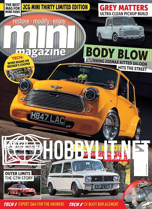 Mini Magazine - March 2020