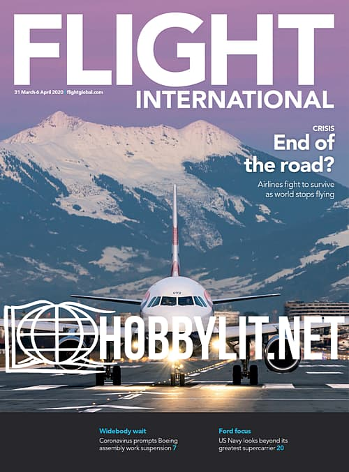 Flight International - 31 March 2020