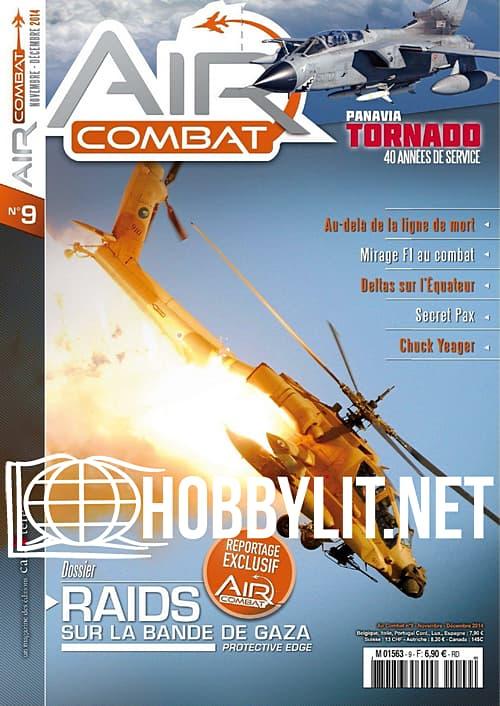 AIR Combat 09