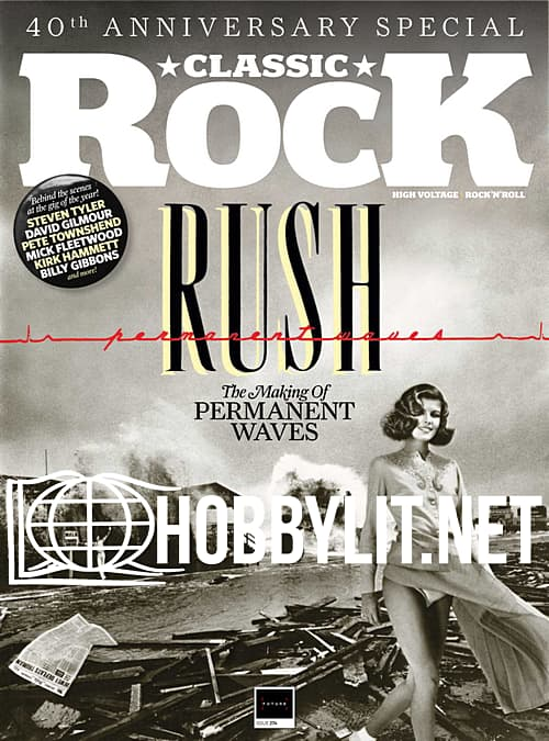 Classic Rock - May 2020