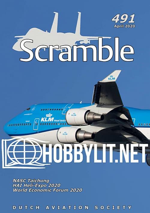 Scramble - April 2020