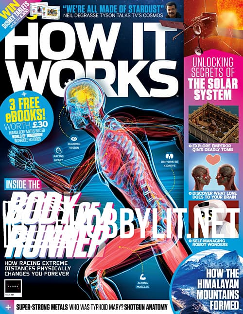 How It Works Issue 137