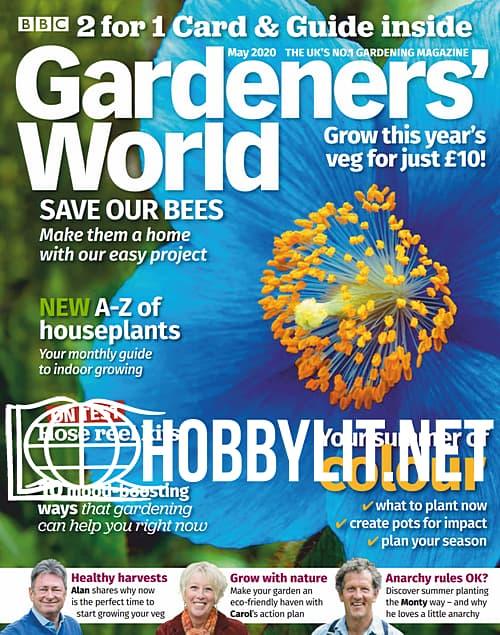 Gardeners' World - May 2020