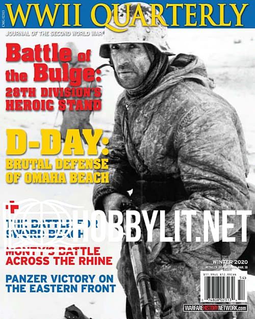 WWII Quarterly - Winter 2020