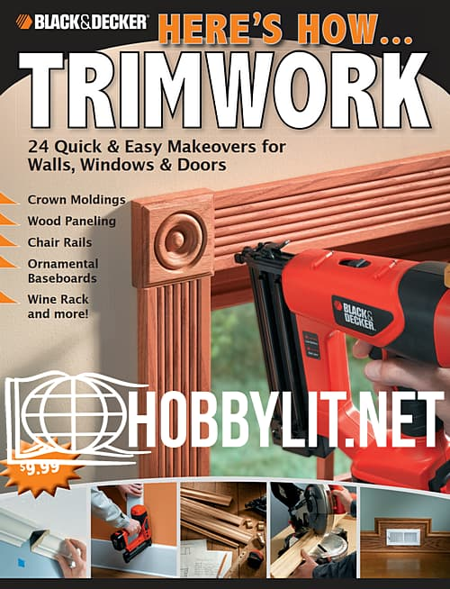 Here's How...Trimwork