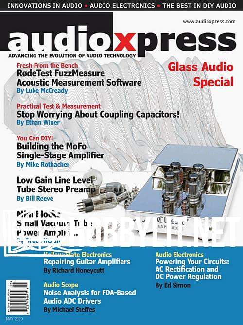 audioXpress - May 2020