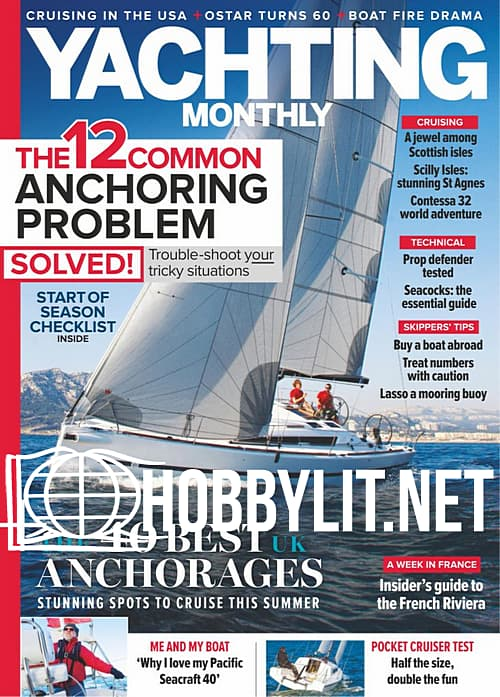 Yachting Monthly - May 2020