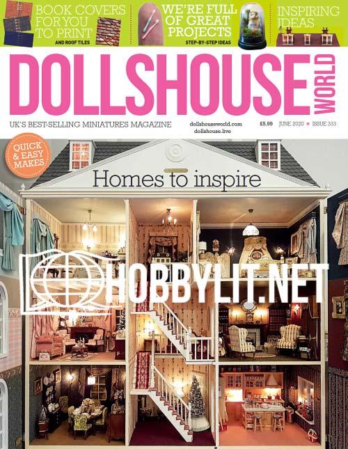 Dolls House World - June 2020