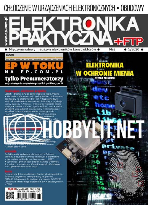 Elektronika Praktyczna  2020-05