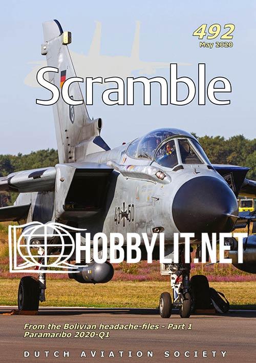 Scramble - May 2020