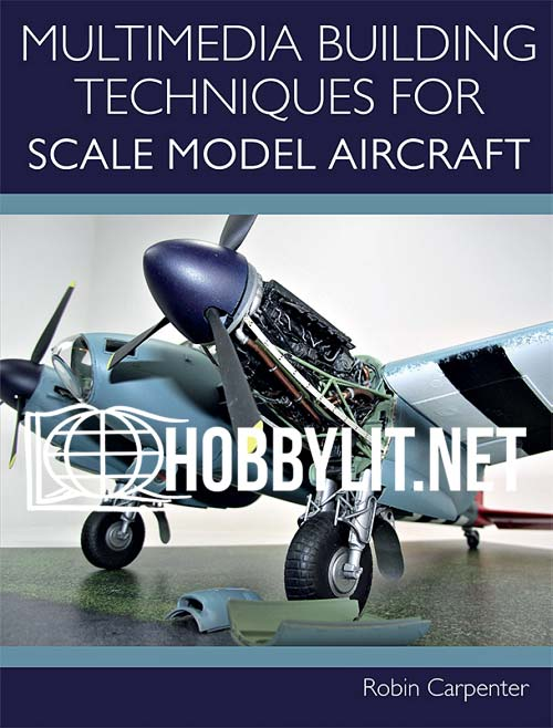 Multimedia Building Techniques for Scale Model Aircraft (ePub)