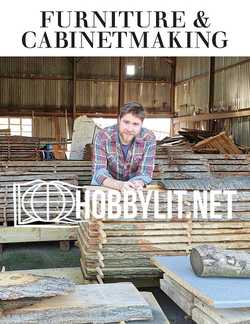 Furniture & Cabinetmaking - June 2020
