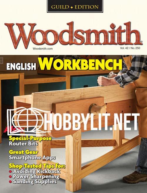 Woodsmith – August 2020