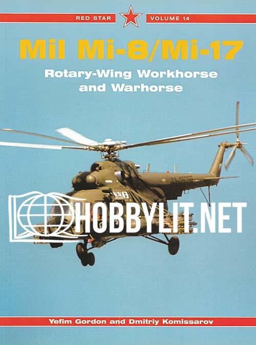 Red Star - MIL Mi-8/Mi-17