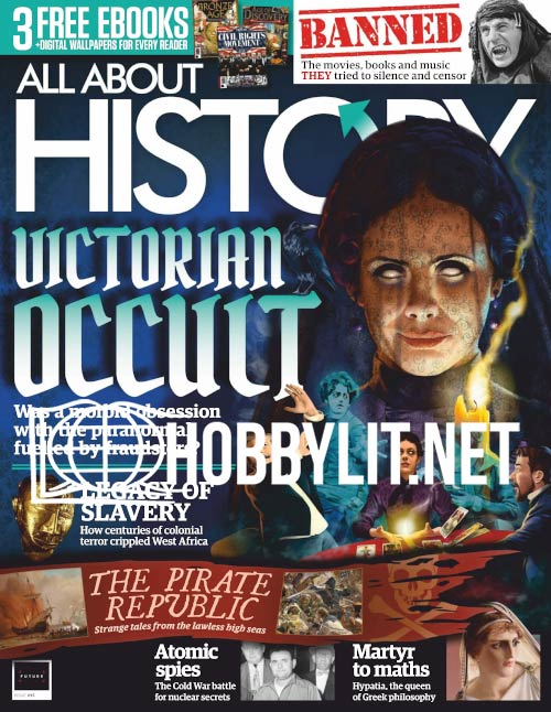 All About History Issue 093