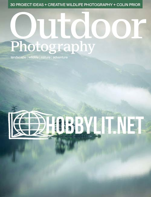 Outdoor Photography - July 2020