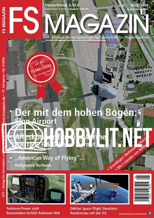FS Magazin - August-September 2020
