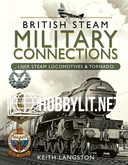 British Steam Military Connections