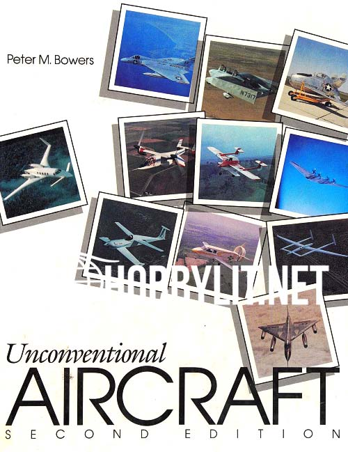 Unconventional Aircraft