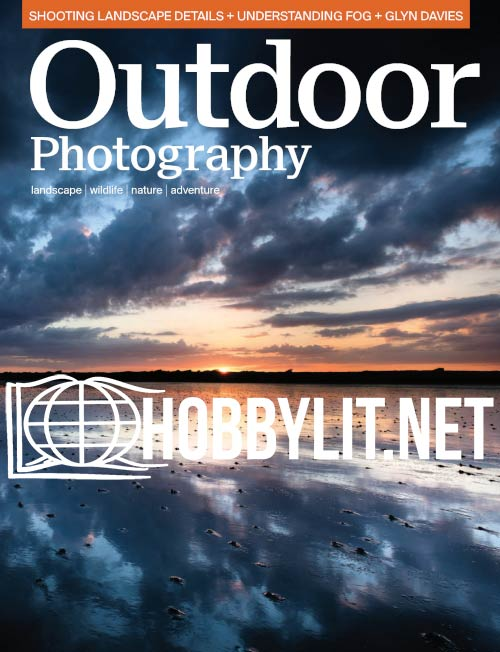 Outdoor Photography Issue 259