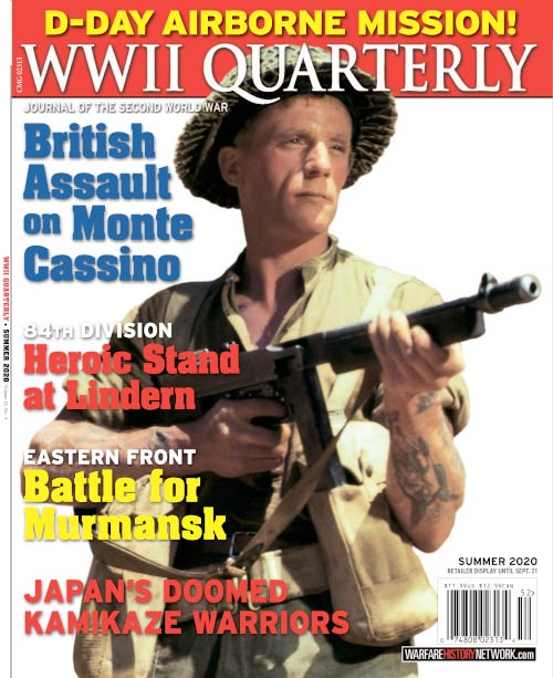 WWII Quarterly - Summer 2020