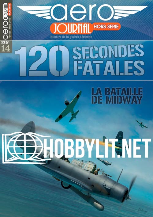 Aérojournal Hors-Serie 014 : 120 Secondes Fatales
