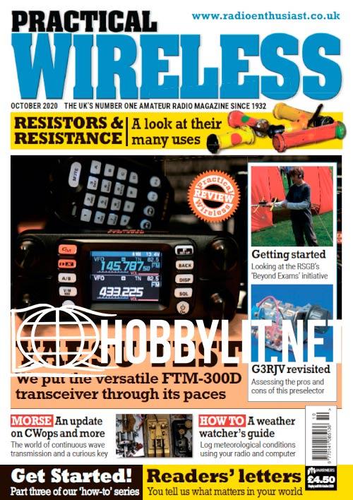 Practical Wireless - October 2020