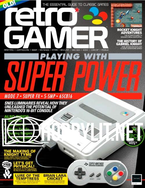Retro Gamer Issue 211