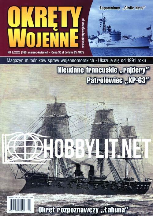 Okrety Wojenne 2020-02