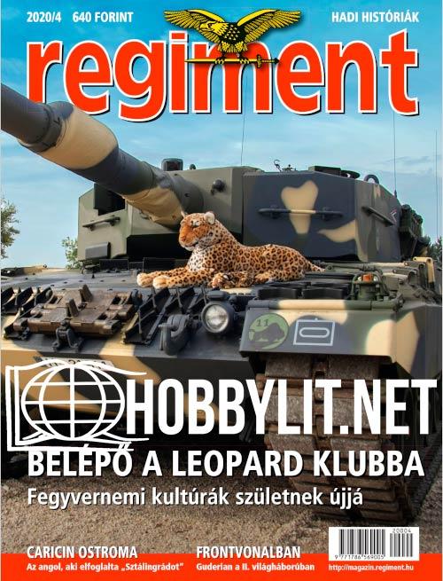 Regiment 2020-04