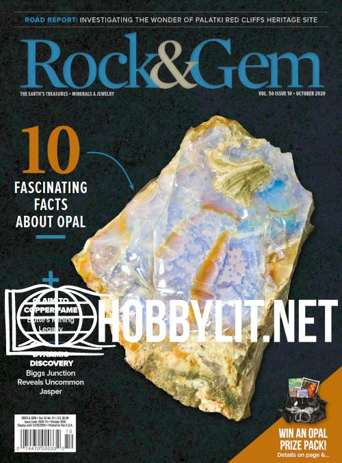 Rock & Gem - October 2020