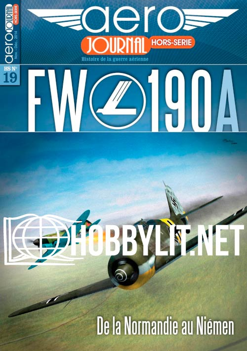 AeroJournal Hors-Serie 19 - FW 190A