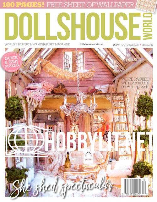 Dolls House World - October 2020