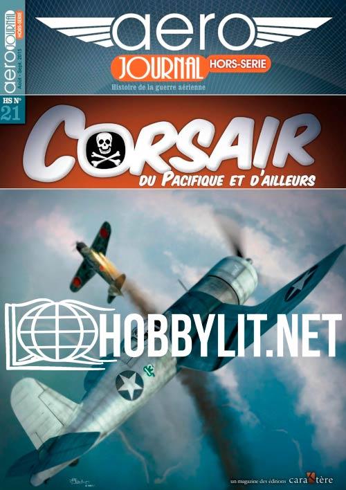 Aérojournal Hors-Serie 021