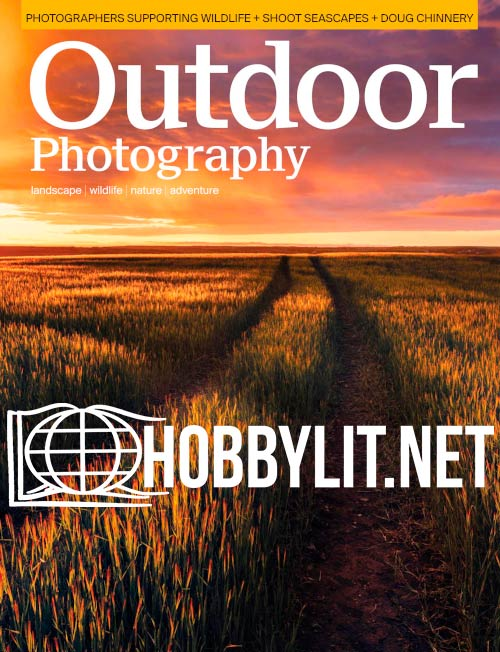 Outdoor Photography Issue 260