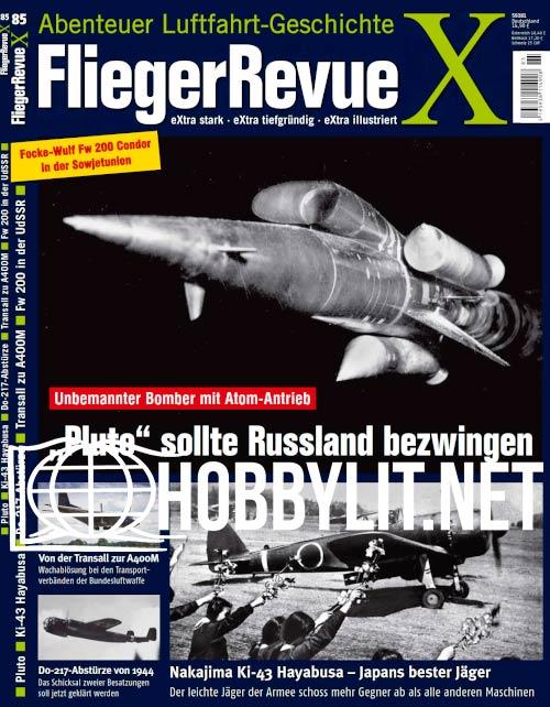 Flieger Revue X 85, 2020