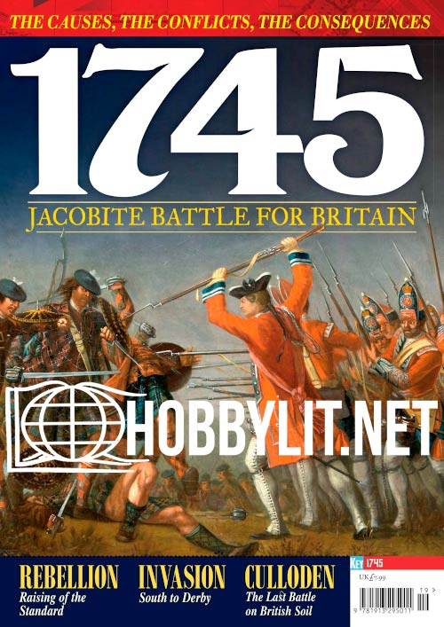 1745. Jacobite Battle for Britain