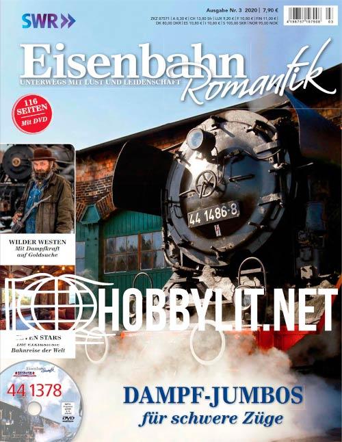 Eisenbahn Romantik 2020-03