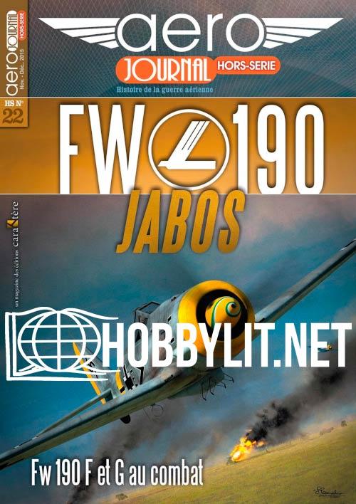 Aérojournal Hors-Serie 022
