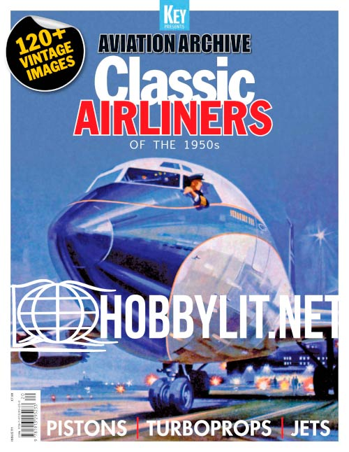 Aviation Archive - Classic Airliners of the 1950s