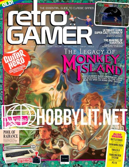 Retro Gamer Issue 212