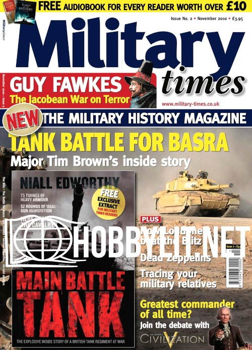 Military Times Issue 2