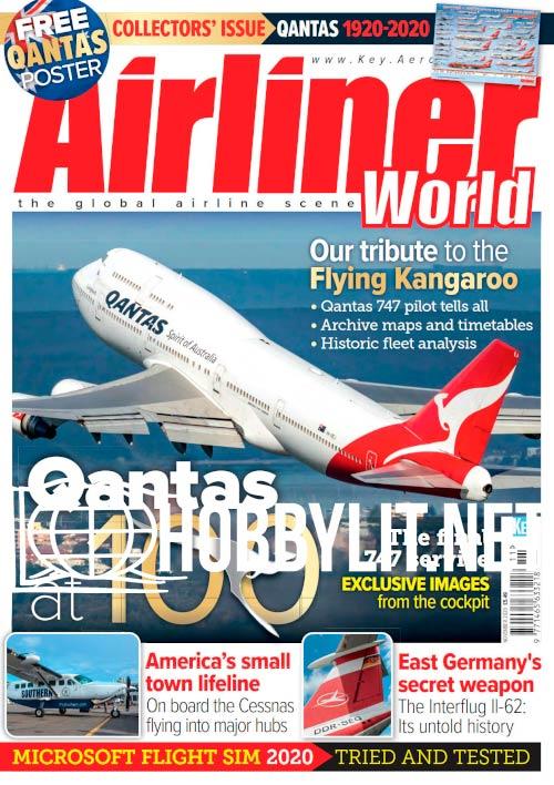 Airliner World - November 2020