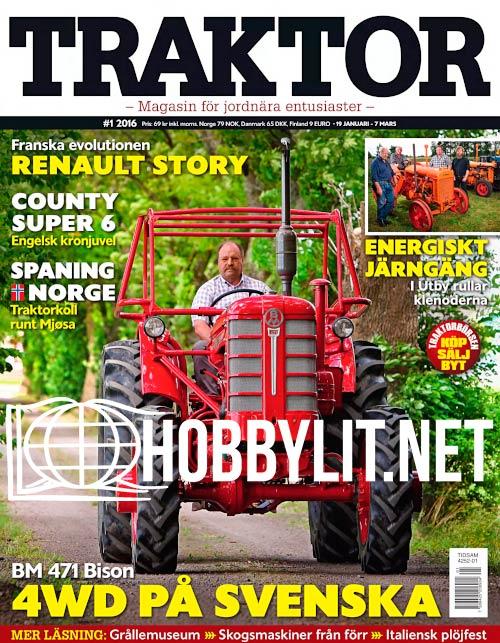 Traktor 2016-01