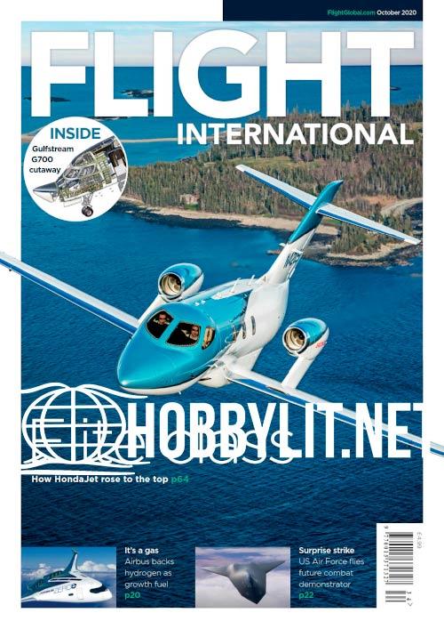 Flight International - October 2020