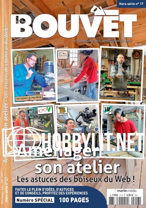 Le Bouvet Hors-Série N°17