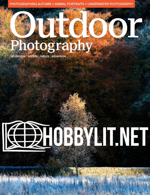 Outdoor Photography Issue 261
