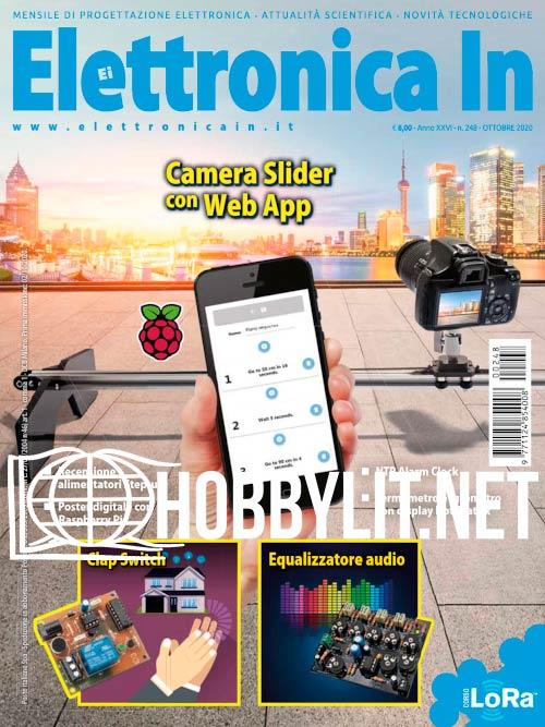 Elettronica In - Ottobre 2020